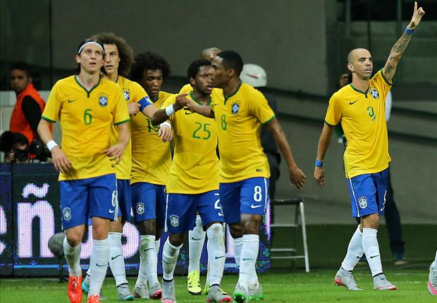 Coutinho & Tardelli stake claim for starting role - Five things we learned from Brazil's victory over Mexico