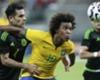 Willian: Mexico win important