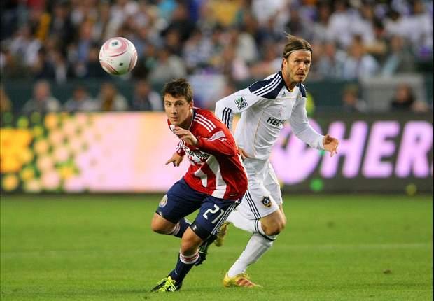 Castrol MLS Power Rankings: Week 32