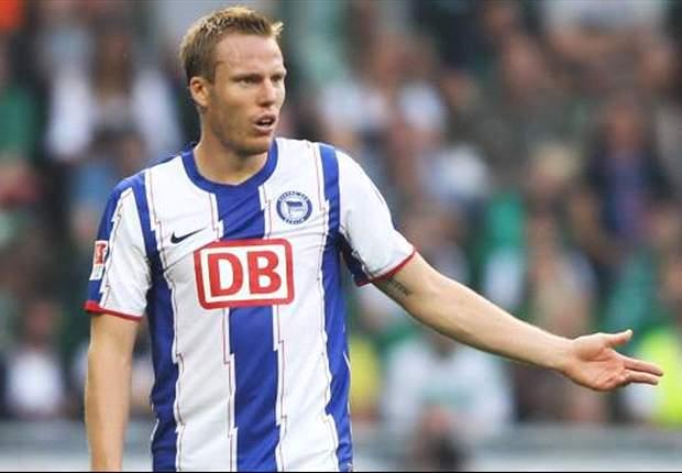 Christian Lell firma con el Levante procedente del Hertha de Berlín