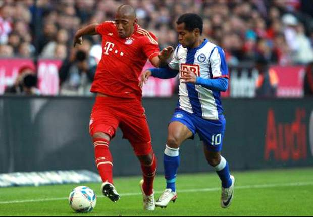 Hertha Berlin - Bayern Munich Preview: Bavarians look to end drought away from home