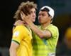Thiago Silva confiesa depresión tras el 1-7 ante Alemania