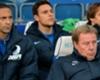 Redknapp backs Rio for West Ham job