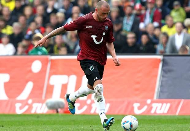 Hannover 96: Christian Pander ist heiß auf den FC Schalke 04