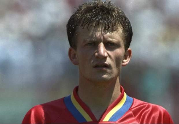 Dorinel Munteanu Gantikan Dario Bonetti Di Dinamo Bucharest