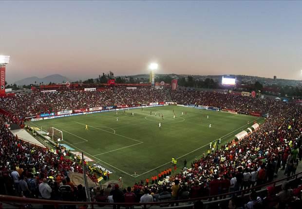 Ya están a la venta los boletos para el Tijuana-Palmeiras