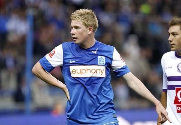 Werder Bremen in advanced talks with Chelsea over De Bruyne
