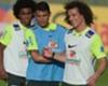 Dunga justifie l'absence de Silva