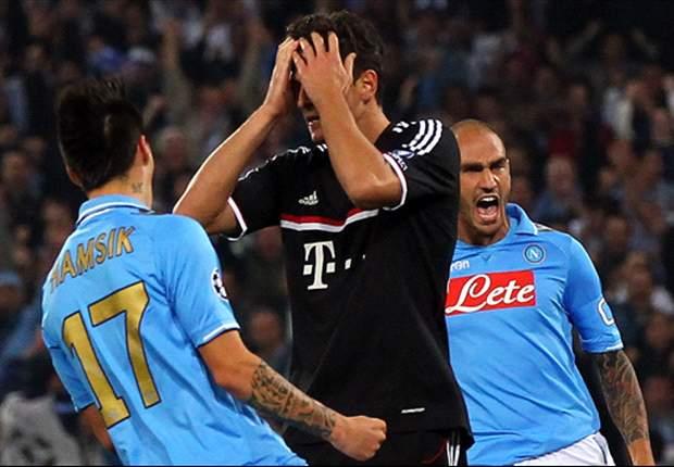 Misser Gomez kost Bayern twee punten