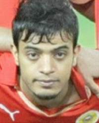 Rashed Khalil Al Hawti, Bahrain International
