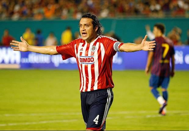 Héctor Reynoso advirtió que si Chivas sigue sin ganar, se irá de equipo