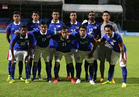 Match Report: Malaysia U23 2-0 Brunei U23