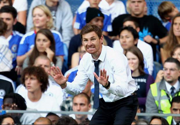 The Full English: Chelsea has little to be thankful for as Andre Villas-Boas' tenure continues to stumble
