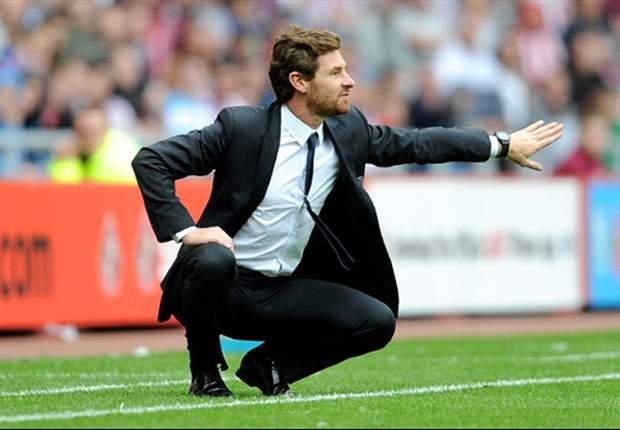 Andre Villas-Boas' Jose Mourinho-style rant shows even the sober new Chelsea boss has his fiery side after shock QPR defeat
