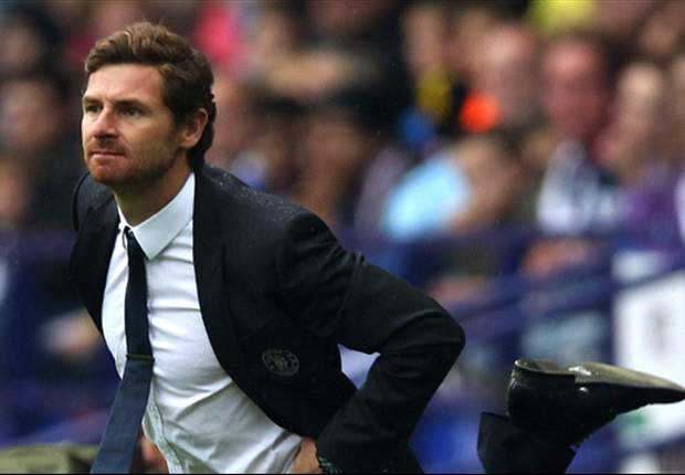 Chelsea's Andre Villas-Boas charged with improper conduct following comments after QPR defeat