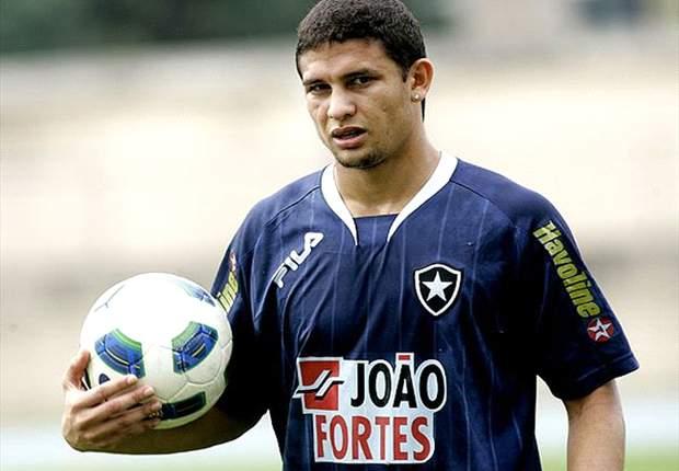 Talentos de Importación: Elkeson, el 'Fogao' de Botafogo