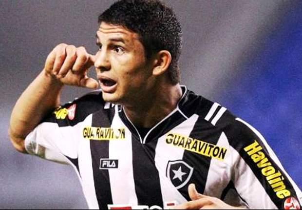 Botafogo 2 x 0 Coritiba: Cariocas definem vitória no primeiro tempo e ainda sonham com Libertadores