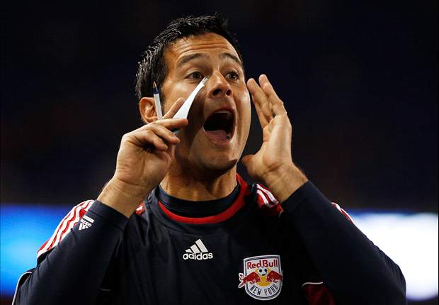 "Petke: Red Bulls ""fell asleep"" against Impact"