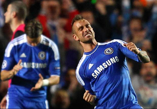 Official: Meireles leaves Chelsea for Fenerbahce