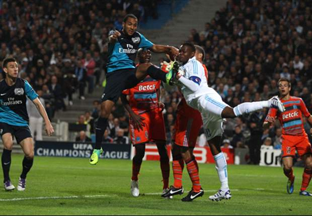 Olympique de Marseille 0-1 Arsenal: Aaron Ramsey Snatches Late Winner For The Gunners