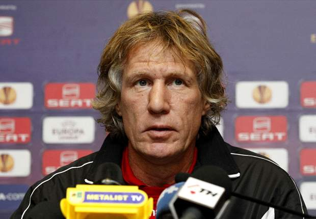 AZ's Gertjan Verbeek: There is no problem between me and Jozy Altidore