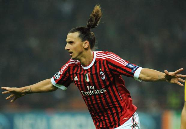 AC Milan's Zlatan Ibrahimovic: Luciano Moggi cried in front of Juventus players due to Calciopoli