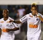 A infância e a estreia de Neymar