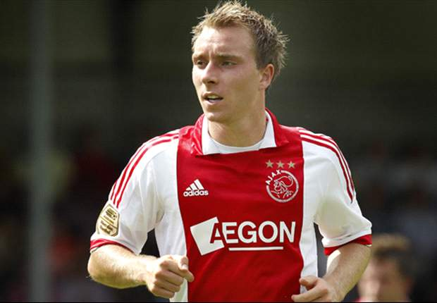 Christian Eriksen: I don't think I will leave Ajax in the summer
