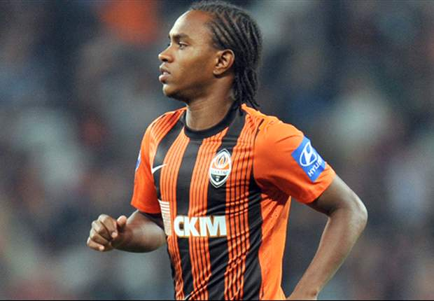 Shakhtar reject £11.9m Tottenham bid for Willian & reveal Spurs interest in Douglas Costa & Fernandinho
