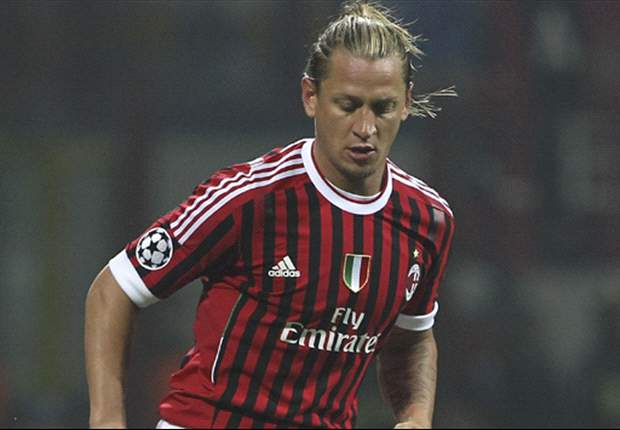 AC Milan's Philippe Mexes: Thierry Henry is an idol for Arsenal