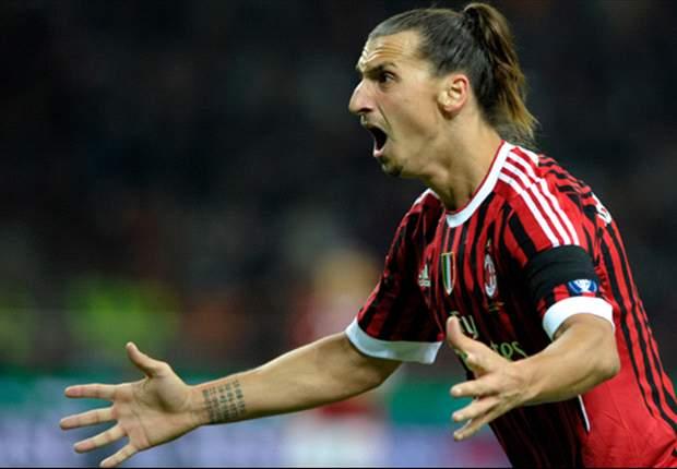 AC Milan's Zlatan Ibrahimovic: Oguchi Onyewu and I almost killed each other