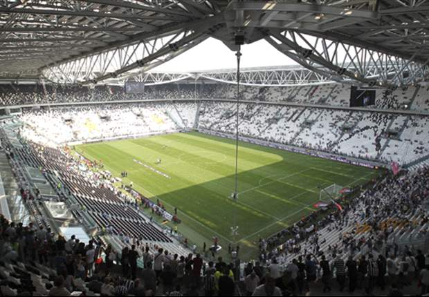 Juventus Stadium to stage 2014 Europa League final