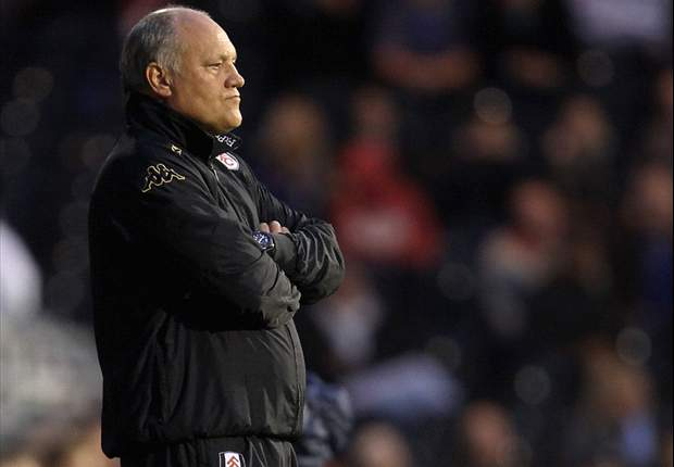 Jol tells fans: We are Fulham... not Real Madrid!