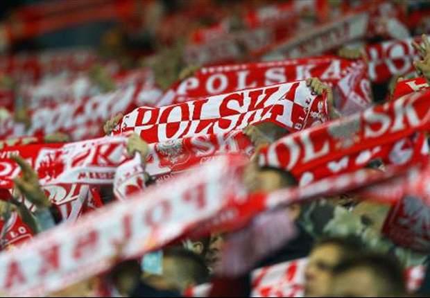 Enttäuschung und der Webb-Frust: Polen bei der EM 2008
