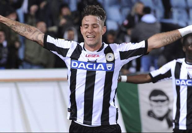 Antonio Floro Flores Kembali Ke Napoli?