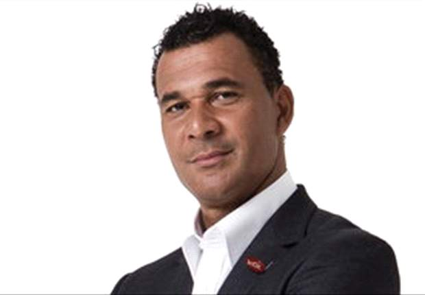 Gullit being considered for Orlando Pirates' coaching job