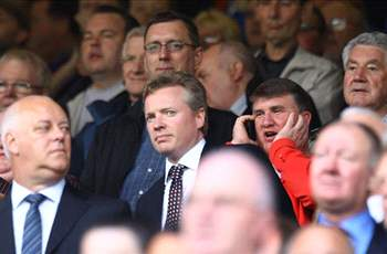 Official: Rangers go into administration and face immediate 10-point deduction