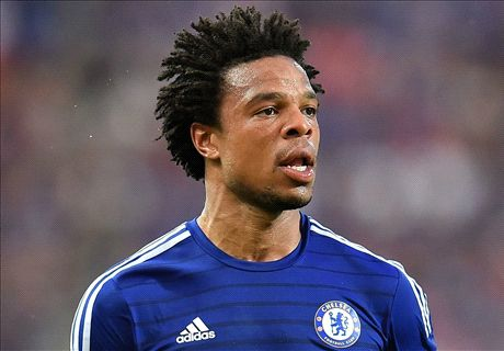 OFFICIAL: Remy loaned to Palace
