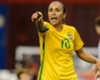 Canada 0-2 Brazil: South Americans prove too strong for Herdman's side