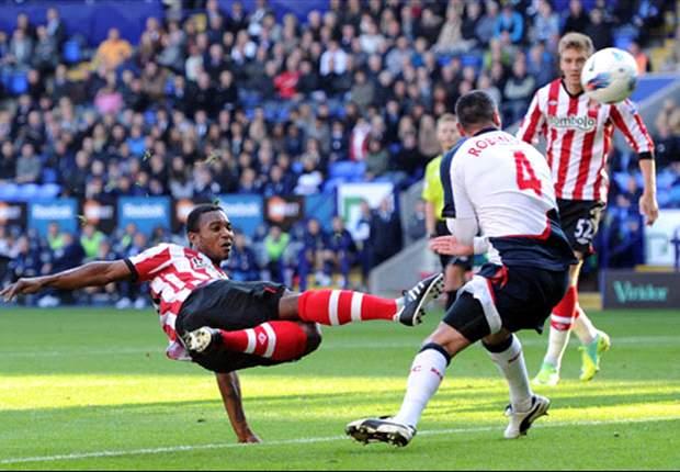 Bolton Wanderers 0-2 Sunderland: Sessegnon and Bendtner net priceless late goals to ease pressure on Steve Bruce