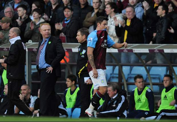 Aston Villa ready to sack McLeish in summer and overhaul club's management set-up
