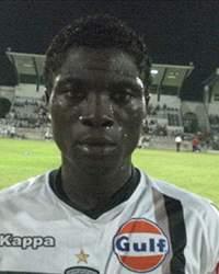 Youssoufou MAMAN