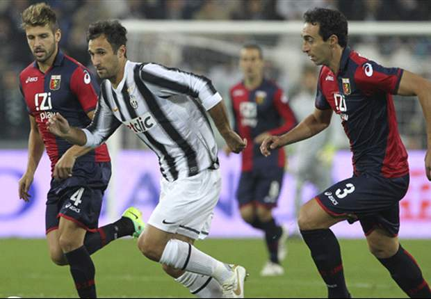 Preview: Genoa - Juventus