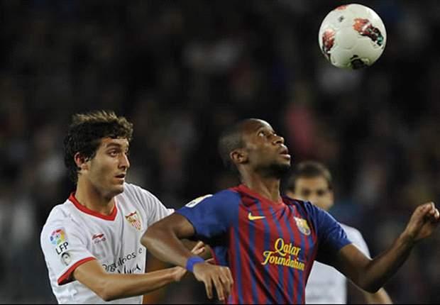 Barcelona 0-0 Sevilla: Messi Misses Late Penalty As Javi Varas Shuts Out Catalans