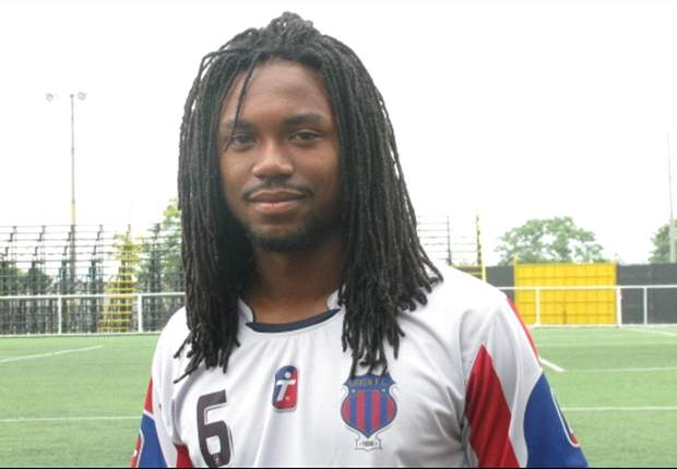 El costarricense Roy Smith, primer refuerzo del club The Strongest