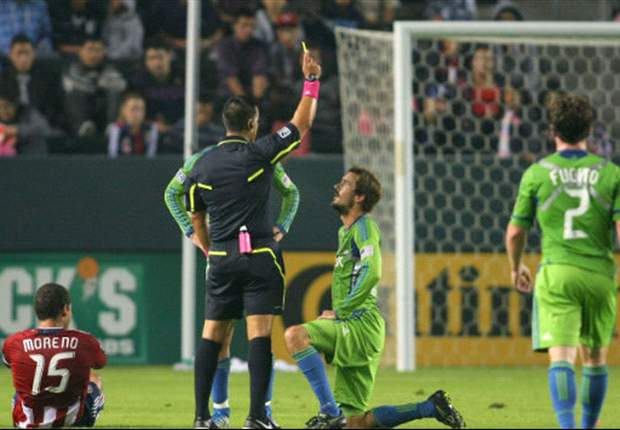 Chivas USA 1-3 Seattle Sounders FC: Sounders finish regular season strong