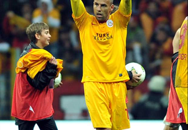 Milan Baros Tinggalkan Galatasaray
