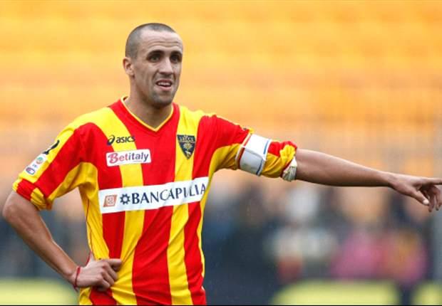 Ditawar Klub-Klub Serie A Italia, Pemain Ini Pilih Berkiprah Di Lega Pro