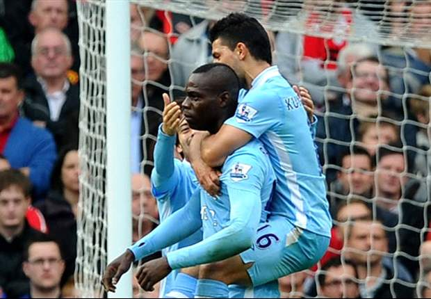 Poor selection from Sir Alex or pure City masterclass - what caused United massacre in Manchester derby?