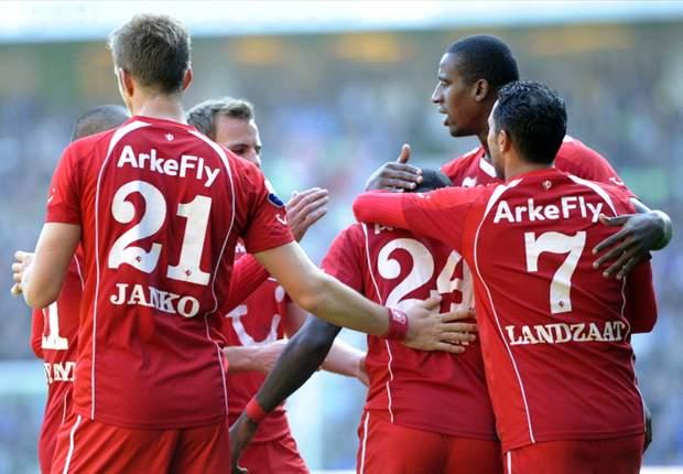 Eredivisie Preview: Twente v PSV